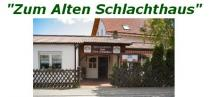 Logo von Restaurant Zum Alten Schlachthaus in Mörlenbach
