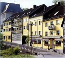 Logo von Restaurant Schlossblick in Blankenheim