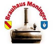 Logo von Restaurant Brauhaus Moninger in Karlsruhe