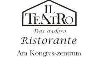 Logo von Restaurant Ristorante Il Teatro in Karlsruhe