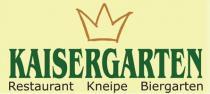 Logo von Restaurant Kaisergarten  in Karlsruhe