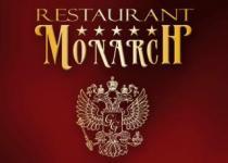 Logo von Restaurant Monarch in Berlin