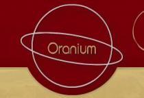 Logo von Restaurant Oranium in Berlin