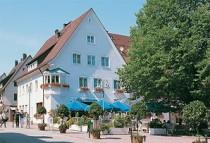 Logo von Hotel Restaurant Schwanen in Freudenstadt
