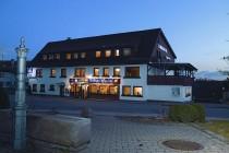 Restaurant Gasthof Albblick in Bad Liebenzell