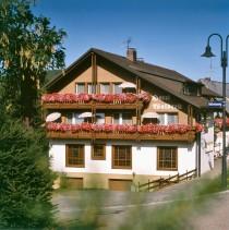 Logo von Restaurant Hotel Waldeck in Feldberg-Altglashütten