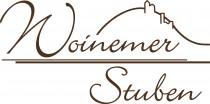 Logo von Restaurant Woinemer Stuben in Weinheim