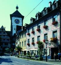 Logo von Hotel  Restaurant Ringhotel Zum Roten Bren in Freiburg