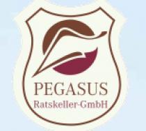 Logo von Restaurant Pegasus Ratskeller GmbH  in Berlin