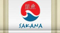 Logo von Restaurant Sakana in Berlin