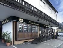 Restaurant Zum Alten Kaan in Siegen