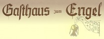 Logo von Restaurant Gasthaus zum Engel in Kandern