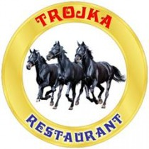 Restaurant TROJKA  in Westerburg