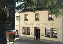 Logo von Restaurant Gasthaus Assenmacher in Altenahr