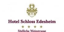 Logo von Restaurant Hotel Schloß Edesheim in Edesheim