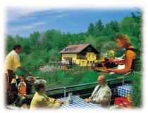 Logo von Restaurant Bergblick in Wald-Michelbach