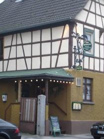 Logo von Restaurant Gaststtte Zum Holzwurm in Bensheim-Auerbach