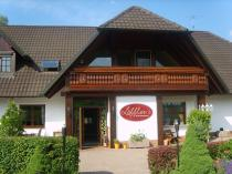 Löfflers Parkrestaurant in Ettenheim