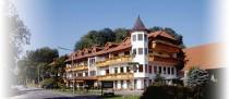 Logo von Restaurant  Landhotel Kühler Grund  in Scharbach-Tromm