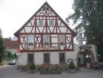 Logo von Restaurant Zum Löwen in Seeheim-Jugenheim