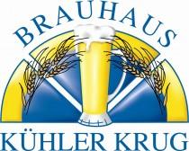 Logo von Restaurant Brauhaus Kühler Krug in Karlsruhe