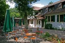 Logo von Restaurant im Kurpfalz-Park  Forsthaus Rotsteig  in Wachenheim in der Pfalz