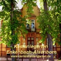 Logo von Hotel - Restaurant Kastaniengarten in Enkenbach-Alsenborn