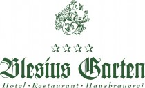 Logo von Restaurant Blesius Garten in Trier
