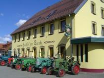 Restaurant Gasthof zur Traube in Beffendorf