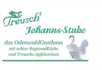 Logo von Restaurant Odenwald-Gasthaus Treuschs Johanns-Stube  in Reichelsheim
