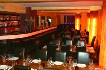 Barysph�r - Foodclub M�nchen