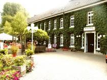 Logo von Restaurant Landhotel Borner Mühle in Brüggen