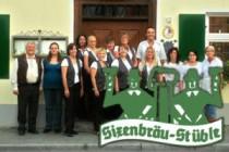 Logo von Restaurant Sixenbru-Stüble in Nördlingen