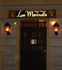 Logo von Restaurant La Marinella in Coburg