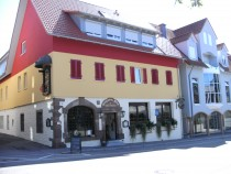 Logo von Restaurant Gasthaus zur Rose in Dornstetten