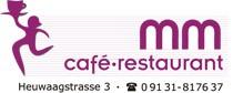 MM Cafe-Restaurant in Erlangen