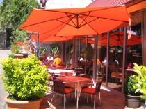 Restaurant Winzercafe Zum alten Fritz  in Gleishorbach