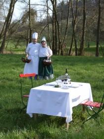 Restaurant Vieux Sinzig in Sinzig
