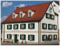 Logo von Restaurant Brauerei zur Sonne in Bischberg