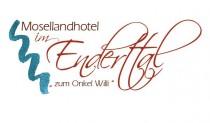 Logo von Restaurant Mosellandhotel im Enderttal Zum Onkel Willi  in Cochem