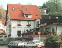 Restaurant Frankenwald in Weißenbrunn