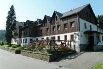 Logo von Restaurant Hotel Schwarzbeerschnke in Pobershau