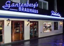 Logo von Restaurant Gantenbergs Brauhaus in Essen