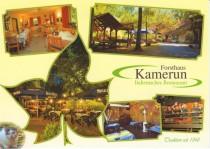 Logo von Restaurant Forsthaus Kamerun in Bayreuth