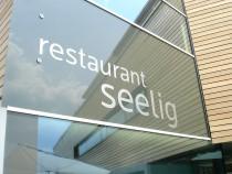 Logo von Restaurant Seelig in Konstanz