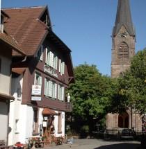 Logo von Restaurant Schwarzwaldgasthaus Linde in Tennenbronn