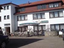 Logo von Restaurant Landgasthof Zur Jgersruh in Vöhl