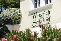 Logo von Restaurant Wirtschaft zum Schlachthof in Villingen-Schwenningen