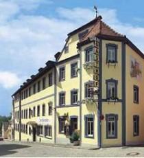 Restaurant Zur Post - Hotel Gasthof in Velburg