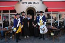 Logo von Restaurant SATT UND SELIG in Berlin